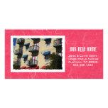 Your Framed New Home Photograph Custom New Address Photo Card