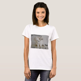 Your friendship means a lot to me T-Shirt