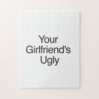Your Girlfriend s Ugly Jigsaw Puzzles