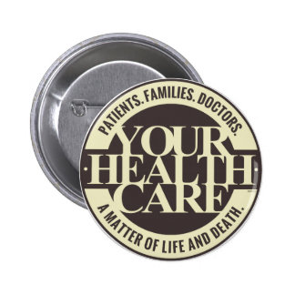 Your Health Care Button