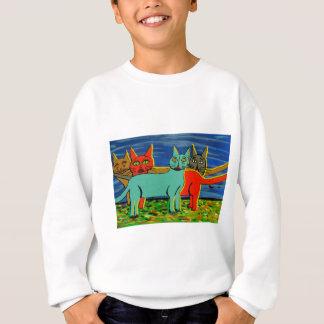 Your How Old? Sweatshirt