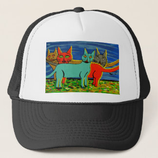 Your How Old? Trucker Hat