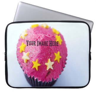 Your Image custom Template - Express yourself Laptop Sleeve