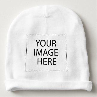 YOUR IMAGE HERE CREATE A CUSTOM BABY BEANIE