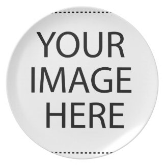 your image here plates