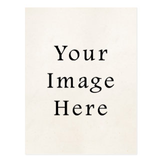 Your Image Here Template_4x6 Postcard