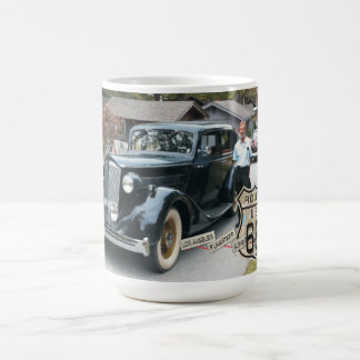 your image route 66 mug