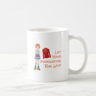 Your Imagination Coffee Mug