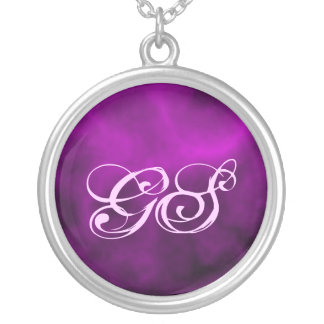 Your Initials Custom Necklace