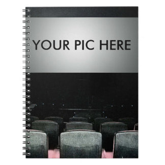 Your Life at the Movies Spiral Note Books