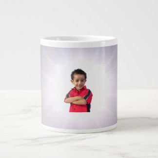 Your Loved One - Let 'Em Shine Large Coffee Mug