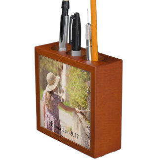 Your memoirs desk organiser