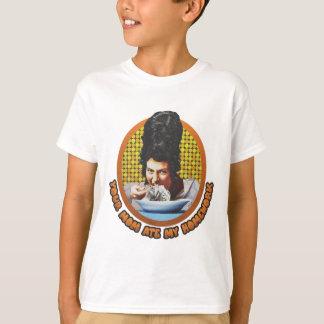 Your mom ate my homework T-Shirt