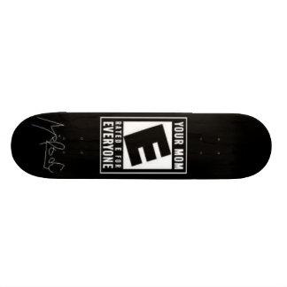 Your Mom Skateboard Decks