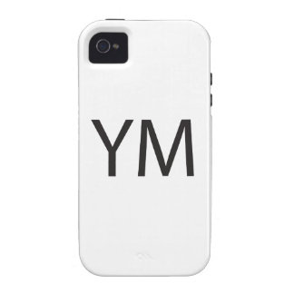 Your Mother.ai iPhone 4/4S Case