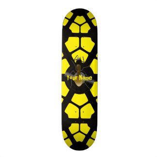 Your Name Ant Skateboard
