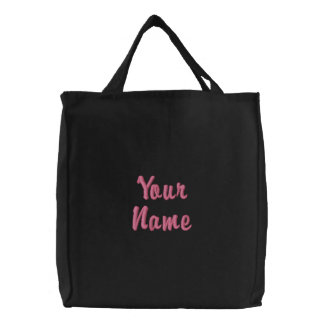 Your Name Bags