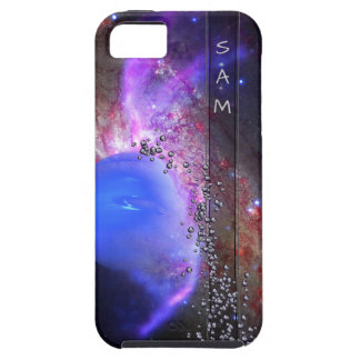 Your Name In The Milky Way Tough iPhone 5 Case