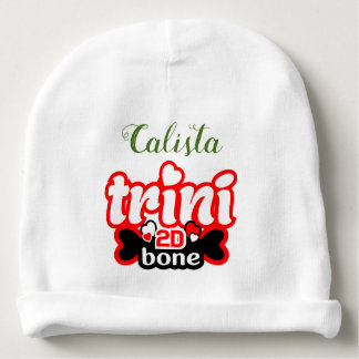 ()Your Name) Trini to the Bone Baby Beanie