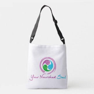 Your Nourished Soul Cross Body Bag