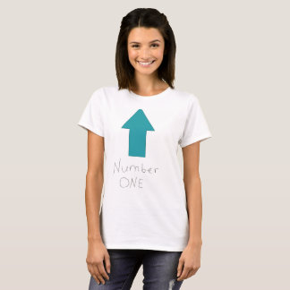 Your number One T-Shirt