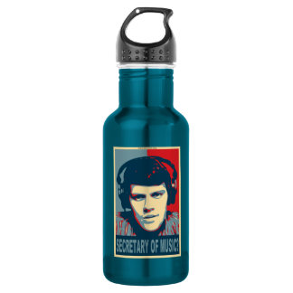 Your Obamicon.Me 532 Ml Water Bottle