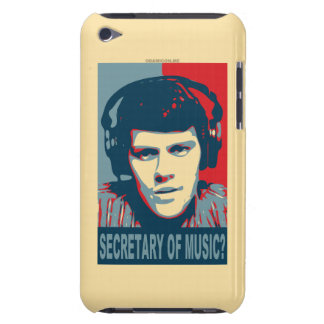 Your Obamicon.Me Barely There iPod Case