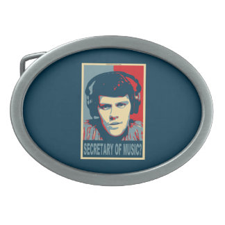 Your Obamicon.Me Belt Buckle