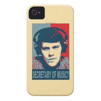 Your Obamicon.Me Case-Mate iPhone 4 Cases