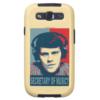Your Obamicon.Me Galaxy SIII Cases