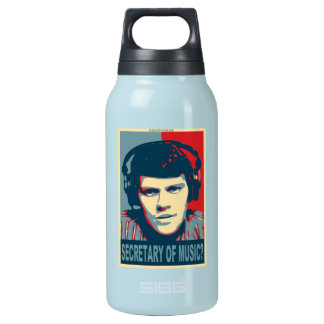 Your Obamicon.Me Insulated Water Bottle