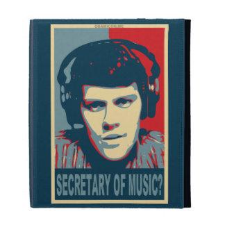 Your Obamicon.Me iPad Case