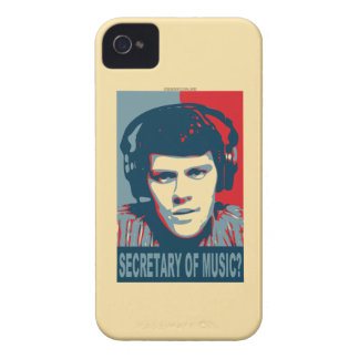 Your Obamicon.Me iPhone 4 Covers