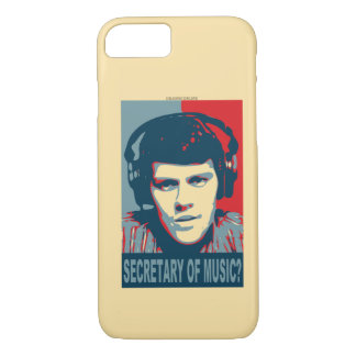Your Obamicon.Me iPhone 7 Case
