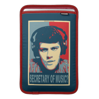 Your Obamicon.Me MacBook Sleeves