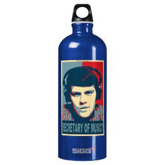 Your Obamicon.Me SIGG Traveller 1.0L Water Bottle