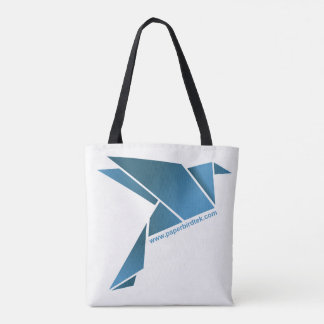 Your official Bird bag! Tote Bag