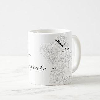 Your own fairytale mug