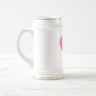 Your Own Mug! Beer Stein