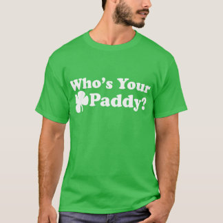 Your Paddy T-Shirt