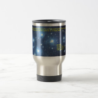 Your personal star on the MUG