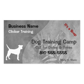 Your Pet Business Card Maker