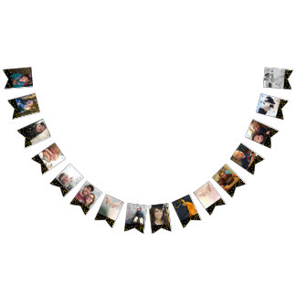 Your Photo Banner Graduation or Anniversary Party