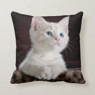 Your Photo Custom Throw Cushions