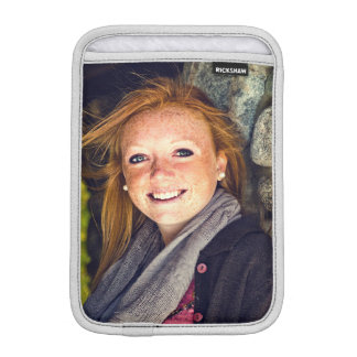 Your Photo Graduation, Family, Baby, Pet etc iPad Mini Sleeve