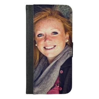 Your Photo Graduation, Family, Baby, Pet etc iPhone 6/6s Plus Wallet Case