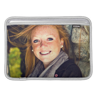 Your Photo Graduation, Family, Baby, Pet etc MacBook Sleeve