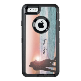 Your Photo Here Personalized With Name and Photo OtterBox iPhone 6/6s Case