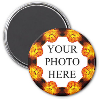 """Your Photo Here"" Template 