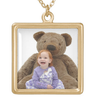 Your Photo Necklace